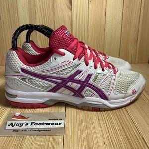 Asics Gel Rocket Women's Indoor Court Shoes